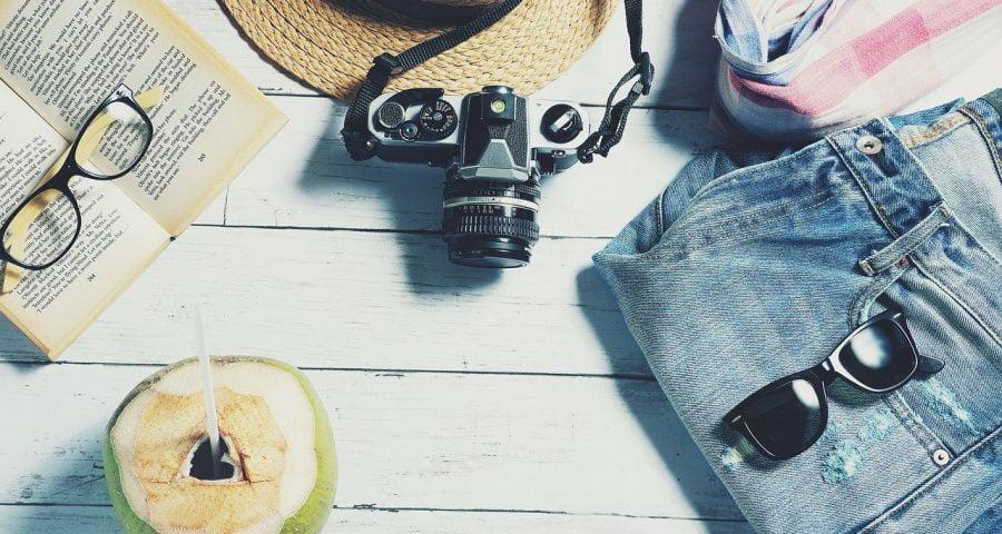 Sommarens miljövänligaste semestertips