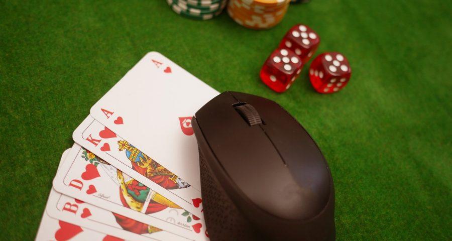 Fördriv tiden med Mr Green online casino